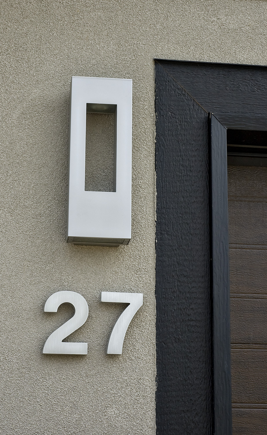 House Numbers - Half Of What I Say Is Meaningless - ^