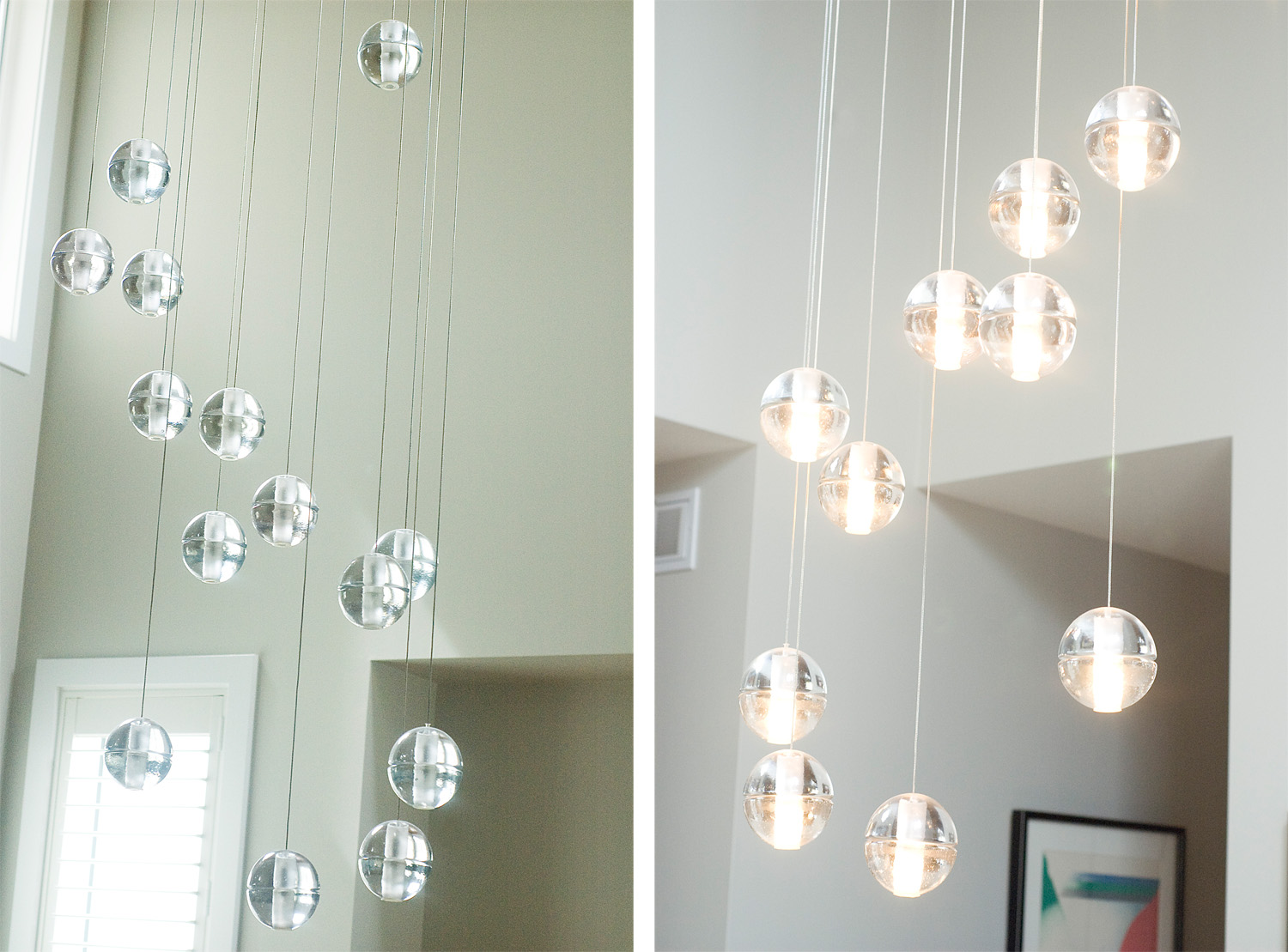 The bocci pendant light half of what i say is meaningless my bocci aloadofball Choice Image